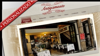 Restaurante Antigamente